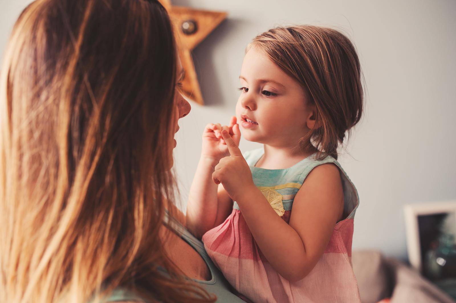 Od izuzetne važnosti iz ovog perioda je način na koji ćemo formirati vezu između nas i svijeta, tj. majke.