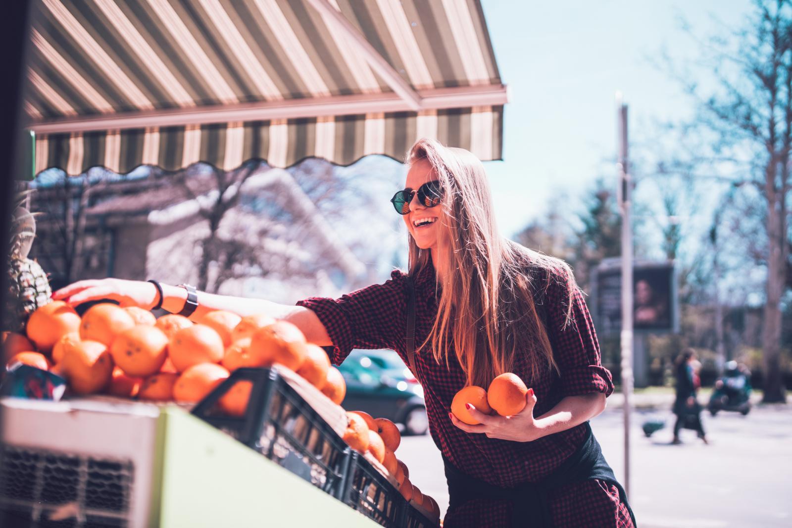 Jeste li već isprobali recept s narančinom koricom i jabučnim octom?