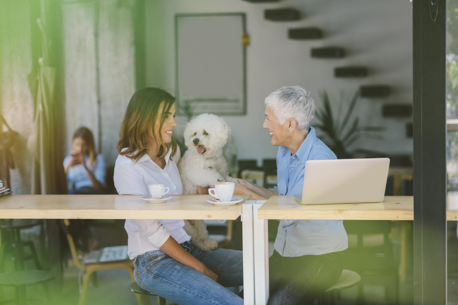 Osim druženja s našim bakama, djedovima, majkama i očevima, važno je poticati ih i da se druže sa svojim vršnjacima.