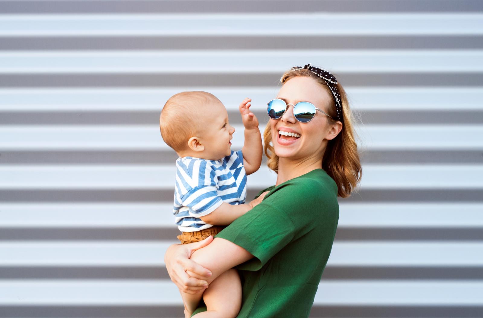Uz ova pomagala vi ste na dobitku jer imate više vremena za kvalitetno provedeno vrijeme sa svojim djetetom.