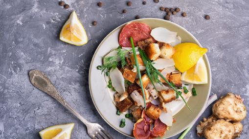 Jeruzalemska artičoka zahvalna je namirnica, kako zbog svojih zdravstvenih prednosti, tako i zbog okusa koji daje jelima.