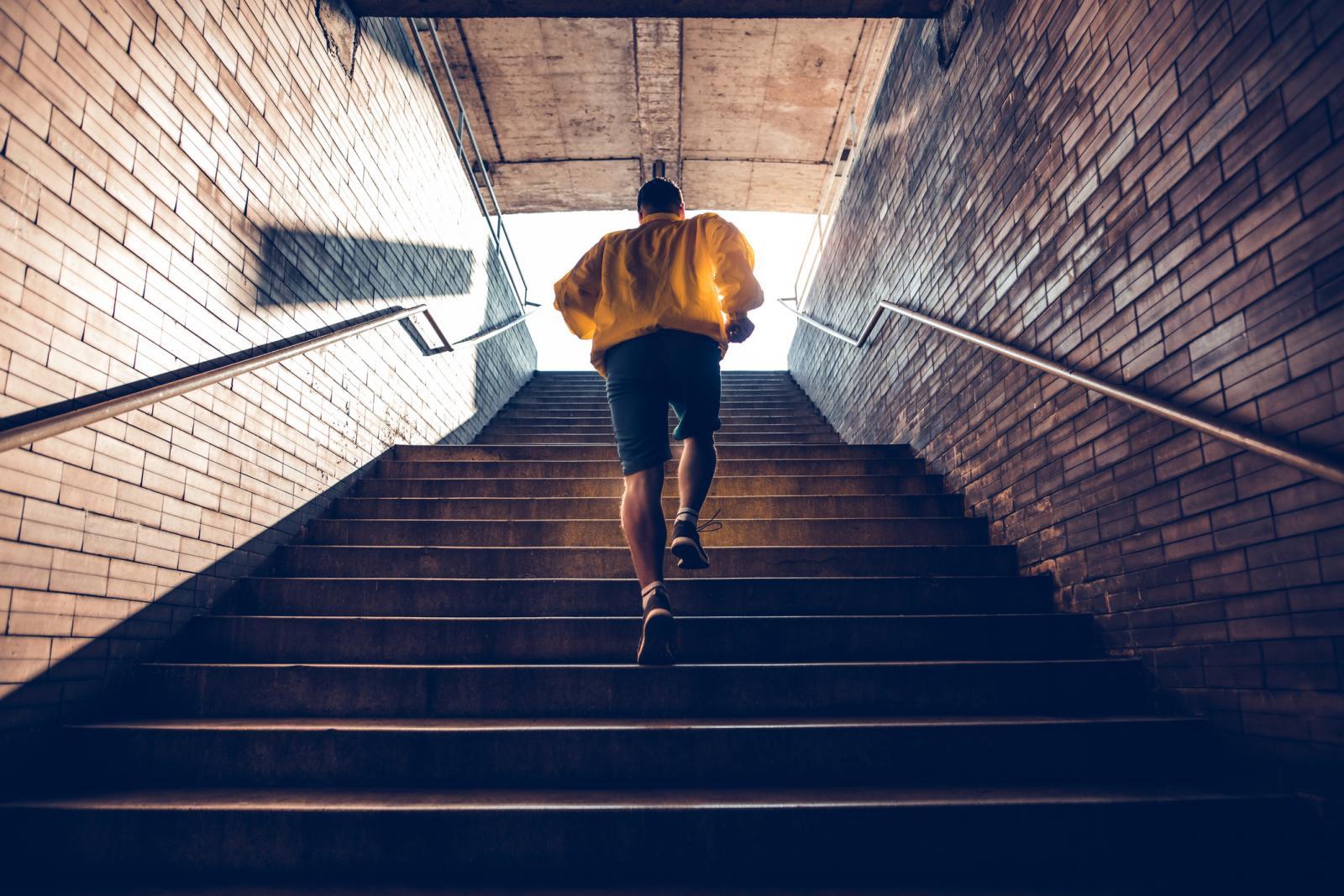 Odlučite li se više posvetiti fizičkoj aktivnosti, svakako prije posjetite liječnika.