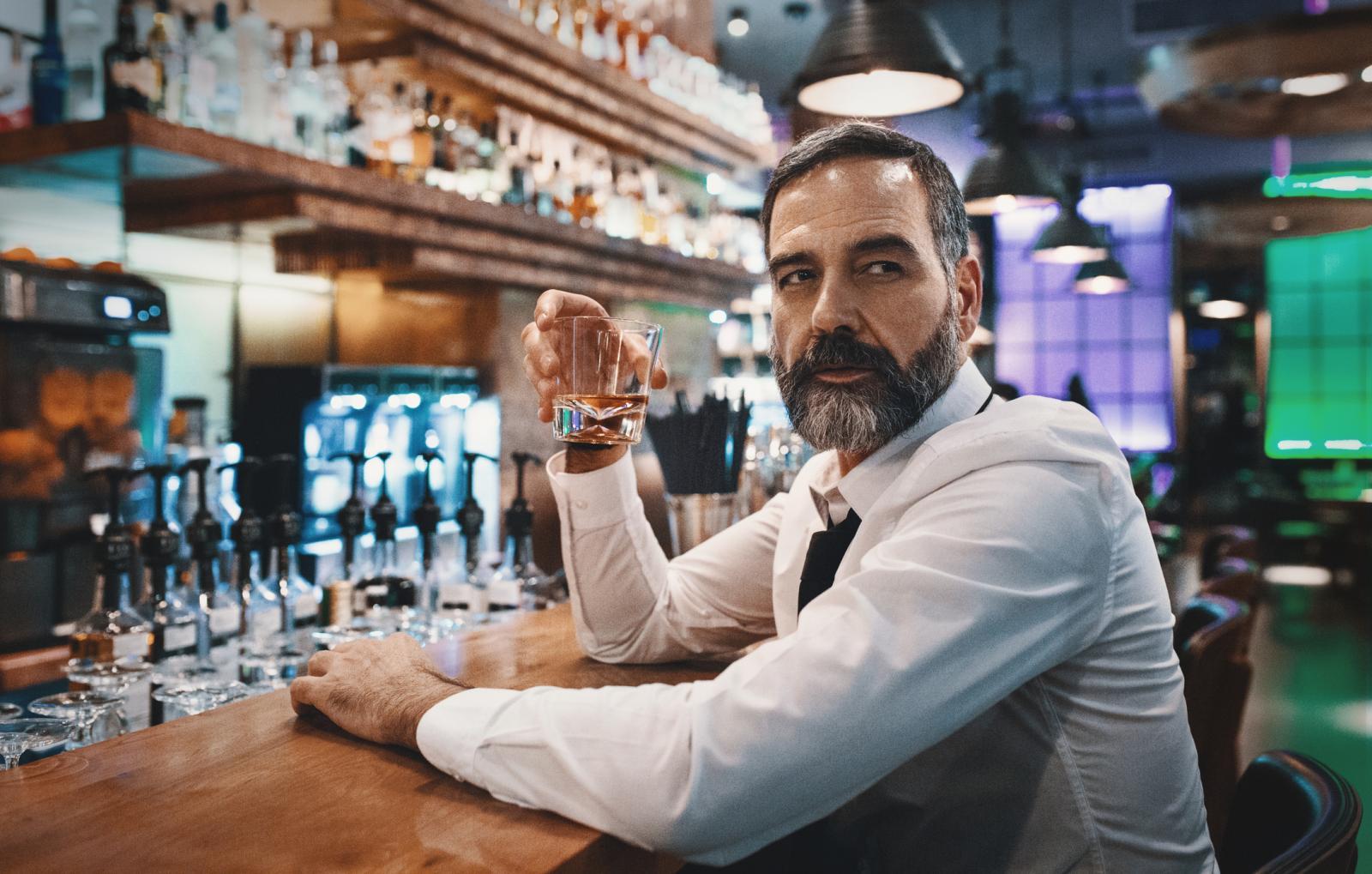 Imate li problem s alkoholom obratite se za pomoć svom liječniku.