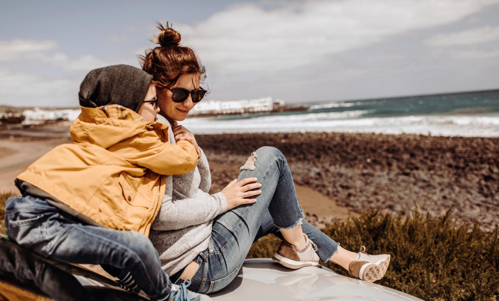 'Znam da je majčinstvo naporno i da većina nas radi najbolje što može. Razlog zašto pišem ovaj tekst nije da pokažem kako bi trebalo, nego da ponudim temu za razmišljanje.'
