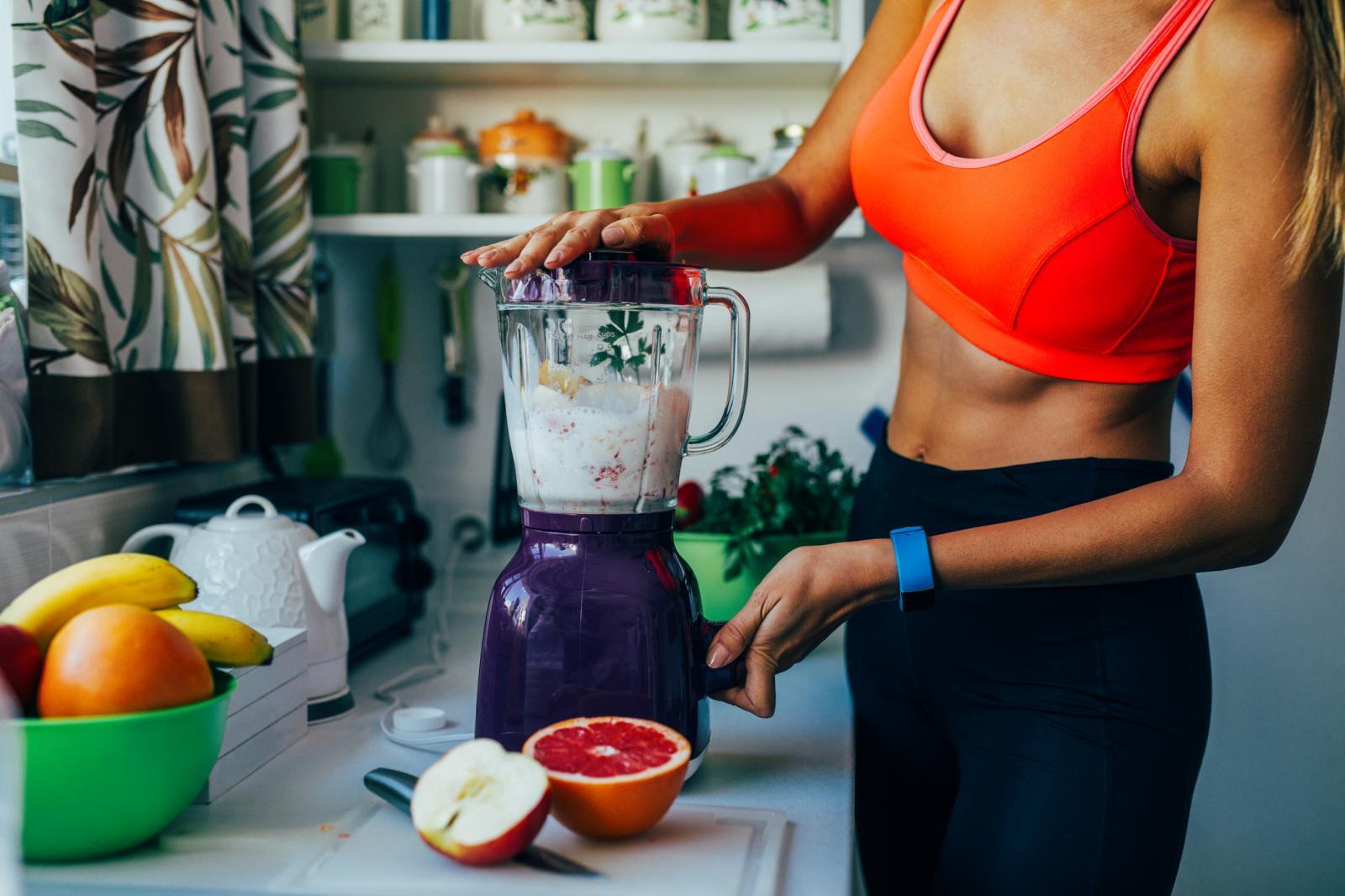Odlazak na trening bez prethodnog obroka nije mudar potez jer je tijelu potrebna energija za napore.