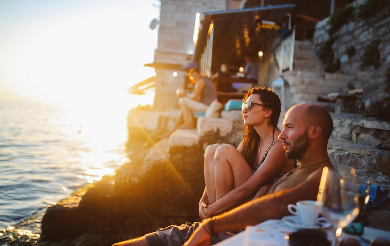 Na odmoru imamo daleko manju toleranciju na frustracije jer želimo da sve bude savršeno.