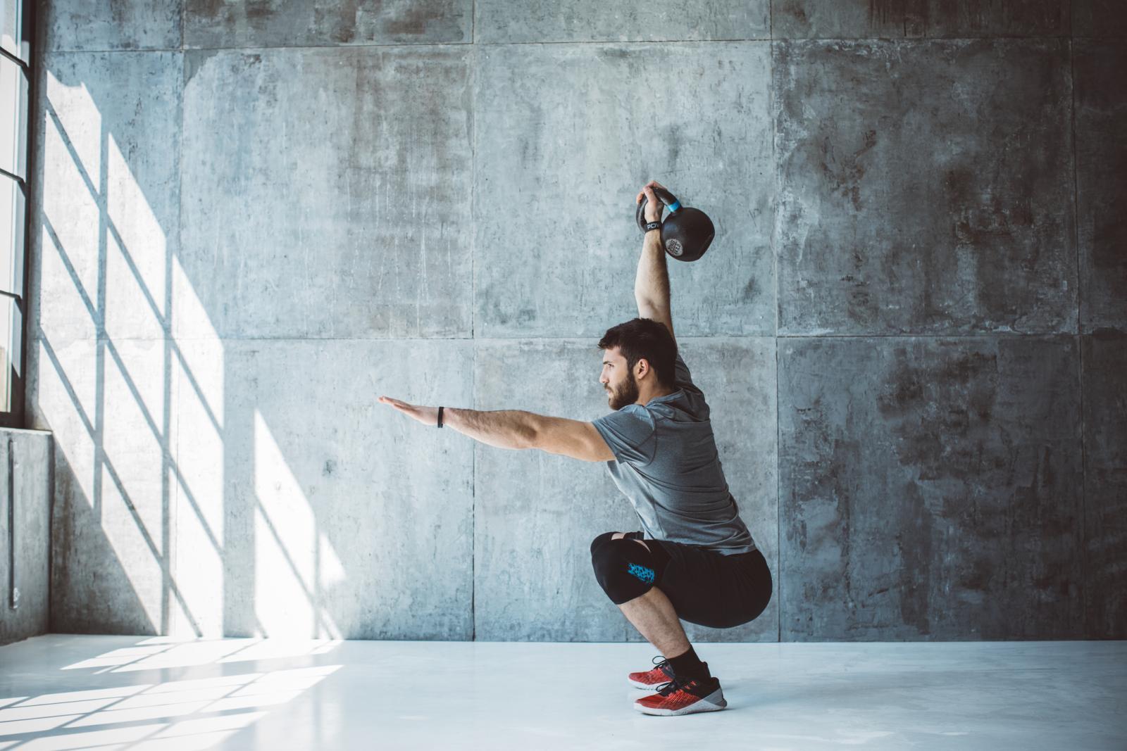 Samo mjesec dana umjerene vježbe prije začeća može imati velike pozitivne učinke na metaboličko zdravlje djece.