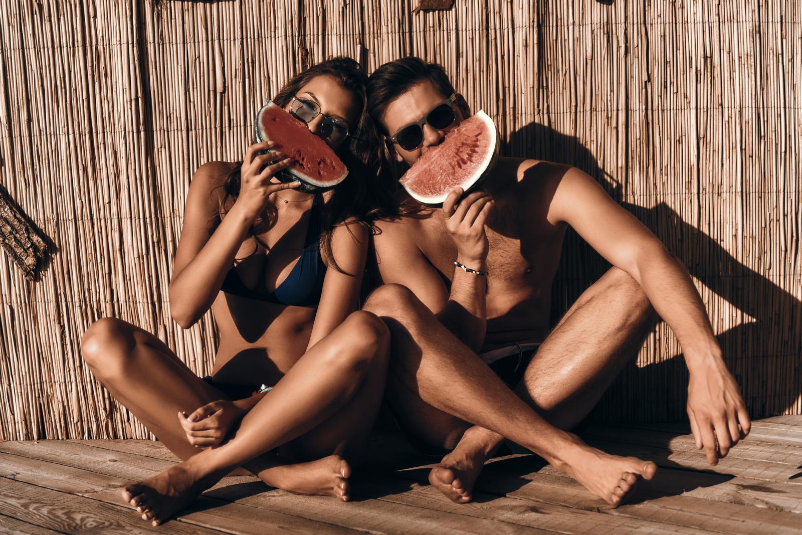 Lubenice su bogate vitaminima, mineralima i antioksidansima te imaju vrlo malo kalorija.