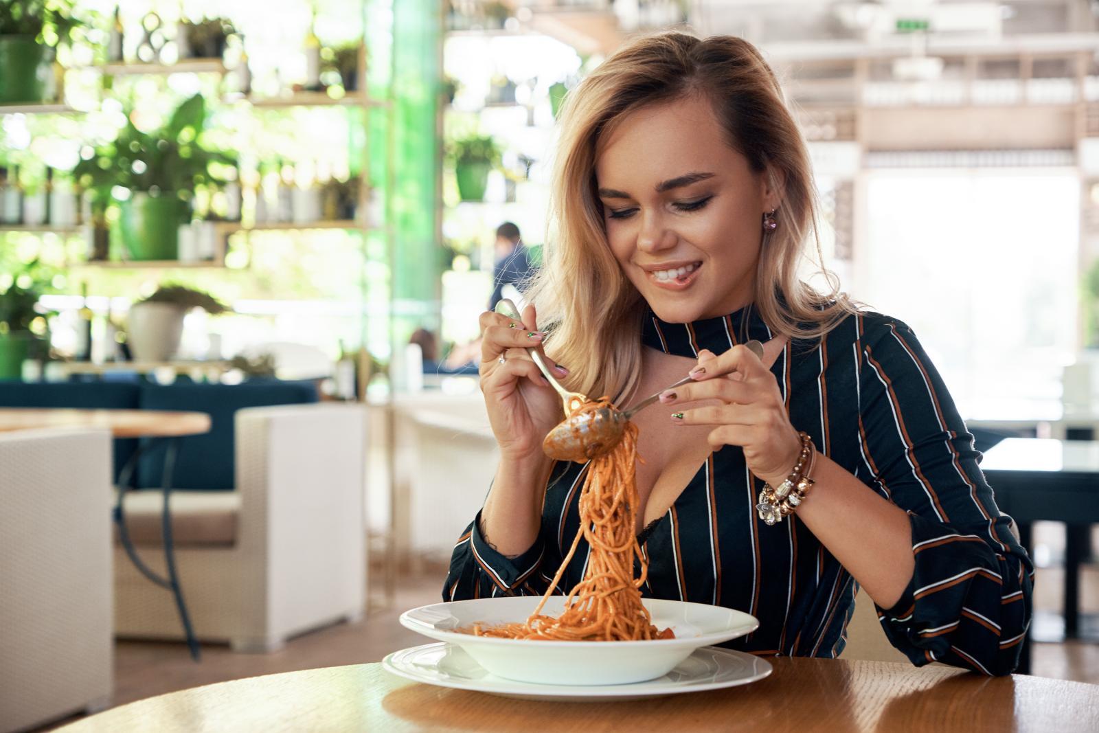 Možda volite bijelu tjesteninu i trenutno ne osjećate posljedice, no činjenica je da je manje dobar izbor od integralne.