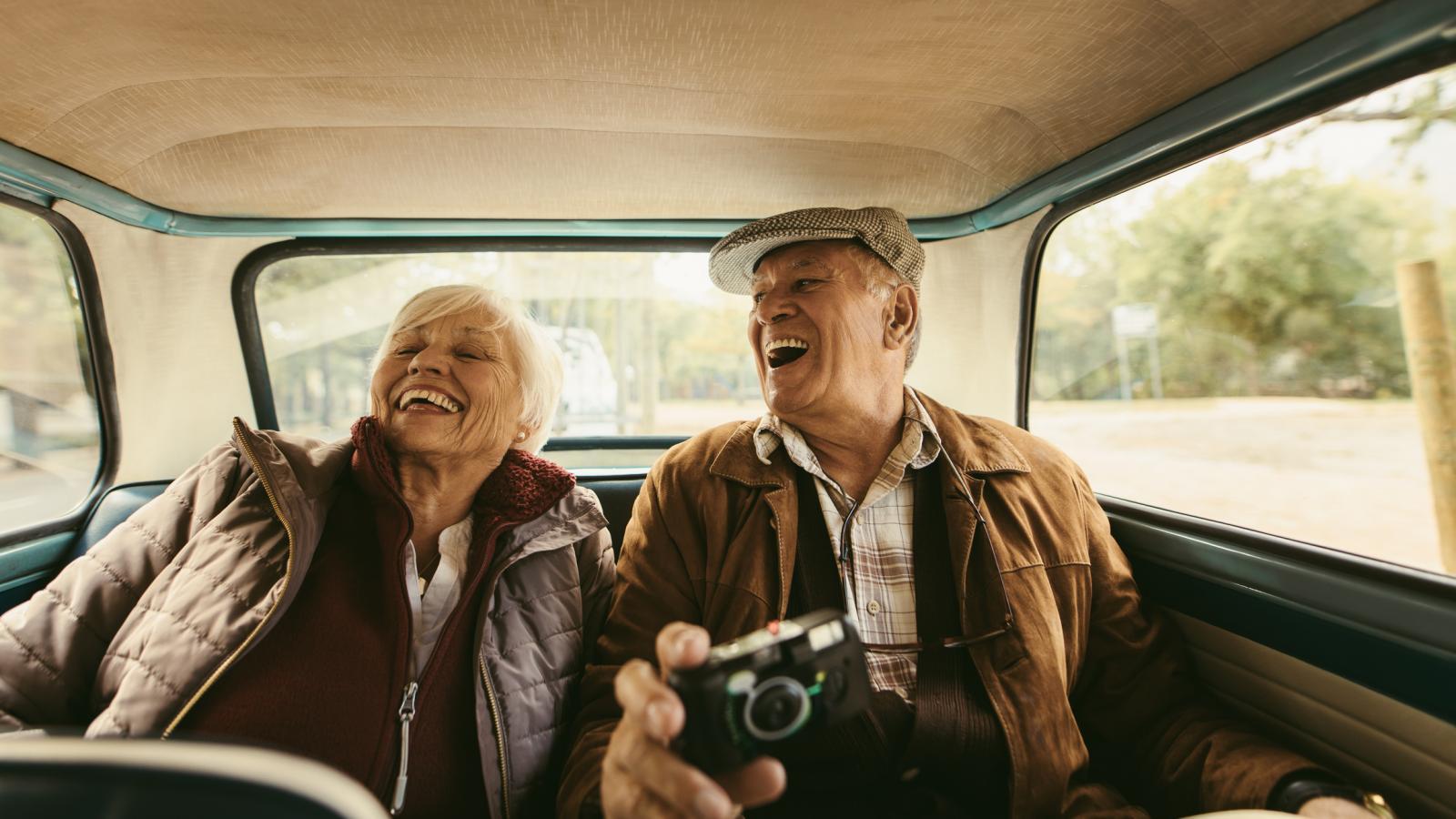 Doživjeti starost dobrog zdravlja i s osmijehom na licu danas se s pravom smatra blagoslovom...