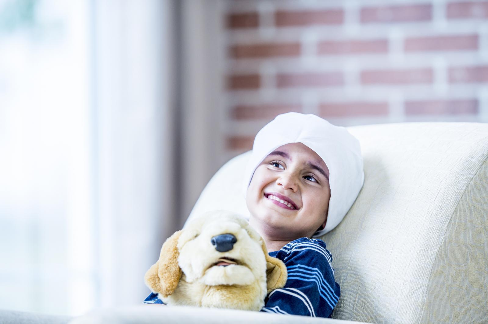 Ova revolucionarna terapija nova je nada za djecu oboljelu od leukemije.
