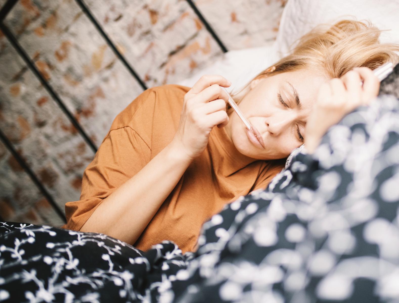 Jeste li se ikad cijepili protiv gripe?