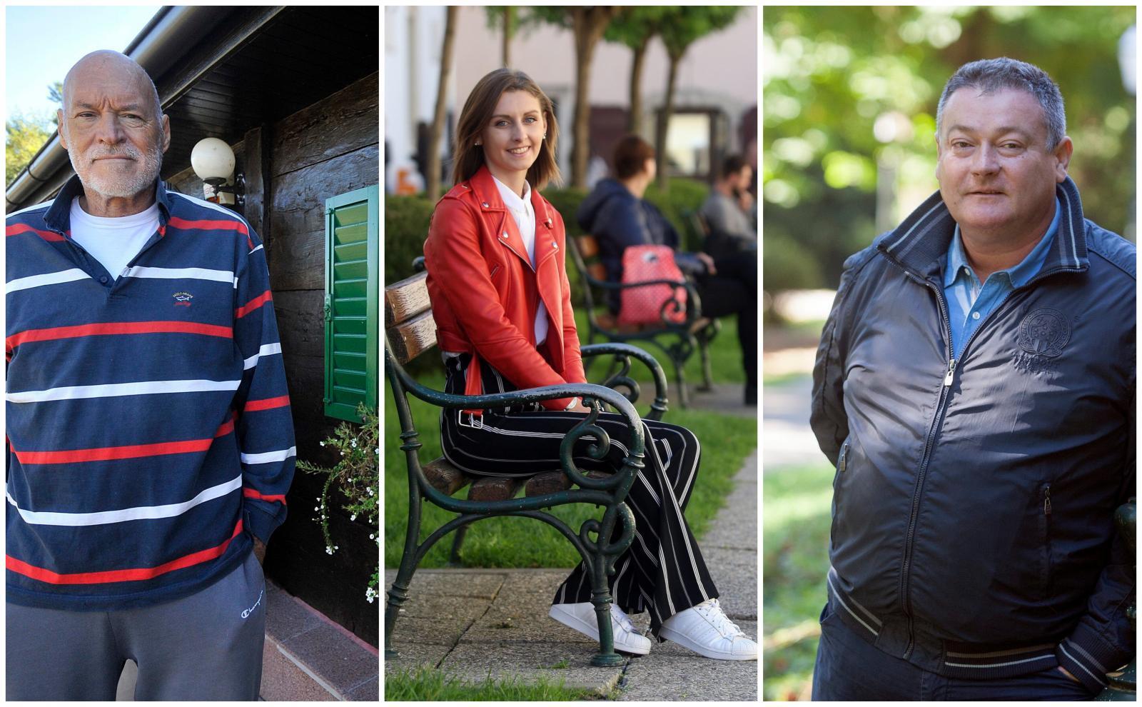 I Tome, i Lucija, i Dražen su složni: Nema predaje, nikada!