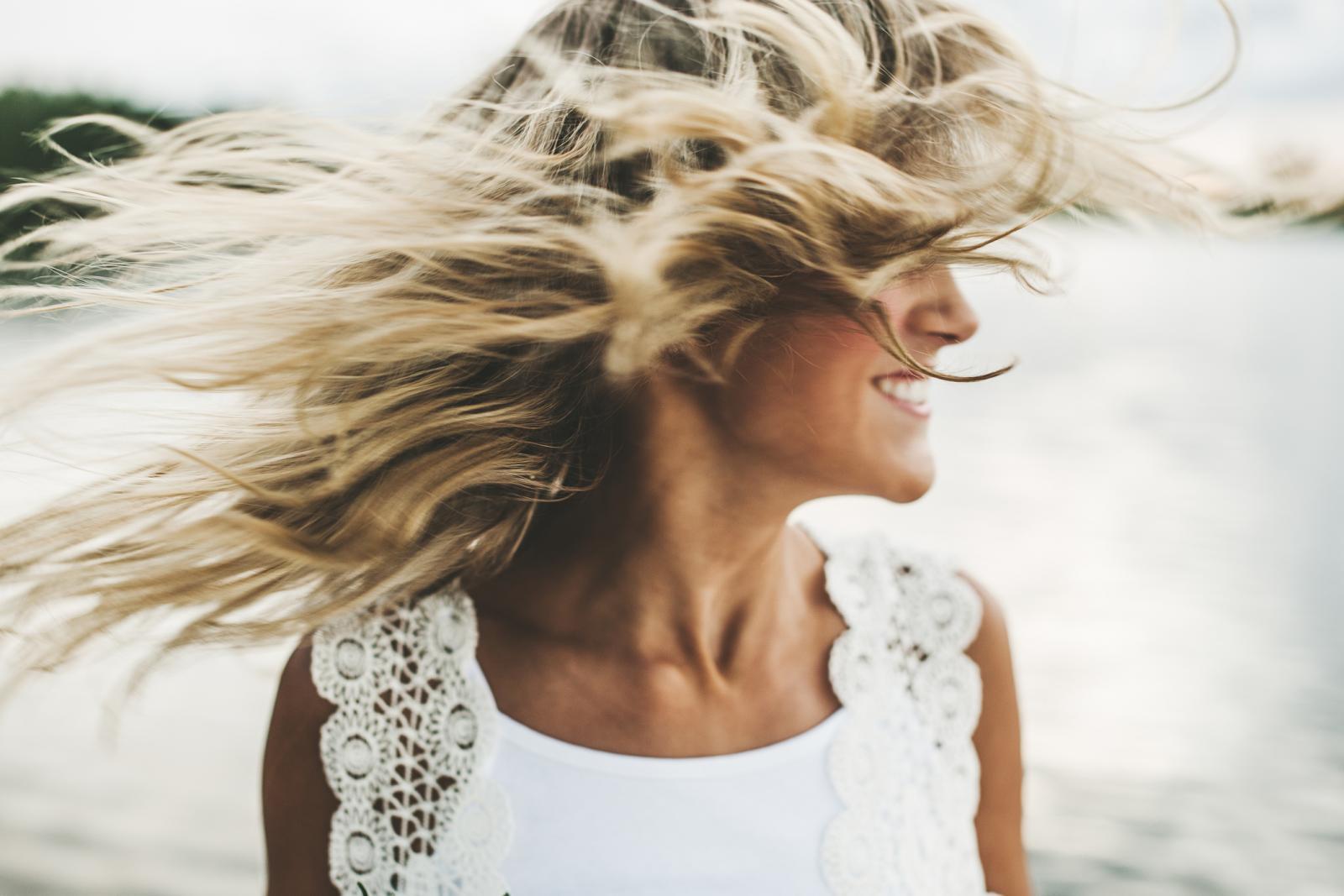 Možda tek jedna mala promjena u prehrani preporodi vašu kosu, a vas usreći.