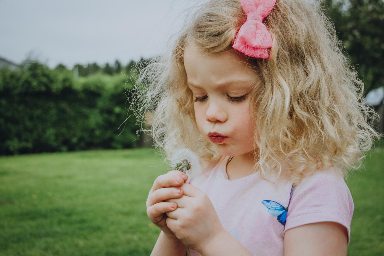 Kad su alergije u pitanju, lako je 'zeznuti se', zato je najbolje odvesti dijete na testiranje.