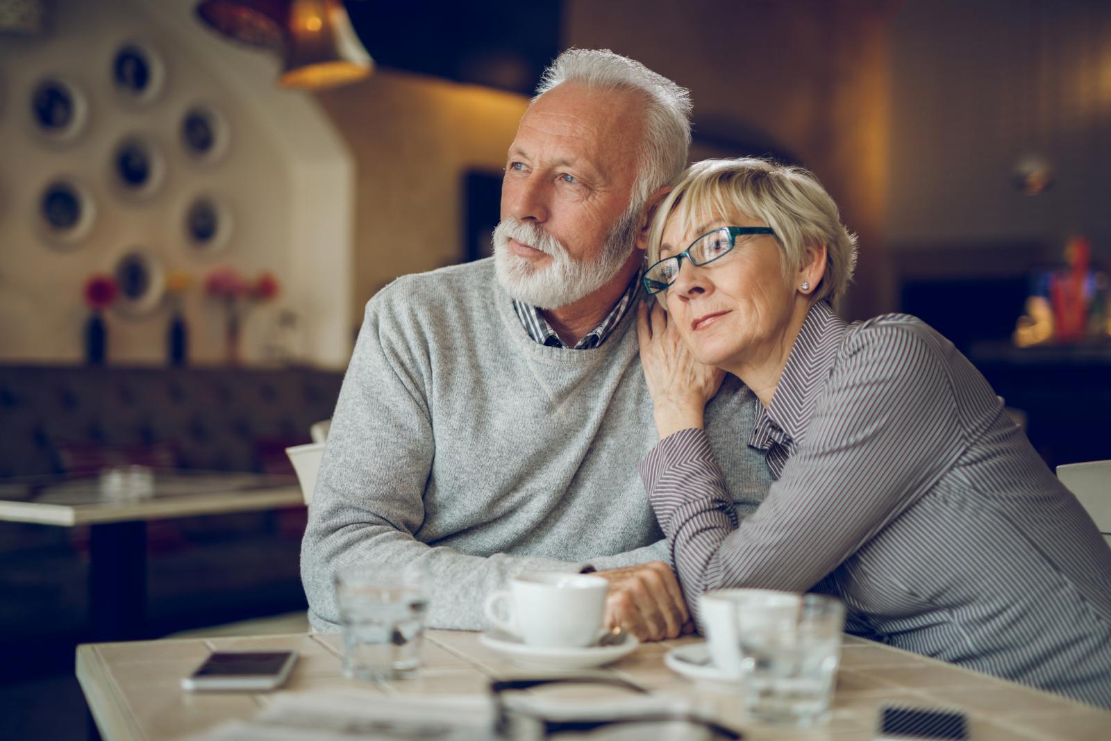 U određenim godinama, a pogotovo ako nemaju partnera, stariji od 65 godina nerijetko se osjećaju zaboravljeno i beskorisno.