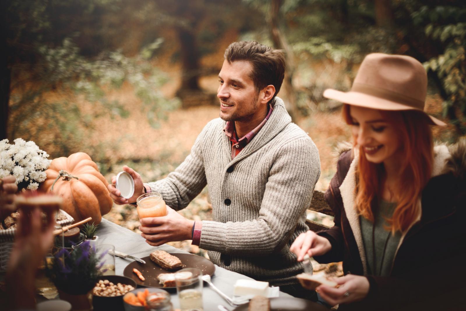 Je li vam poznato koja je to najveća razlika između žena i muškaraca kad je hrana u pitanju?
