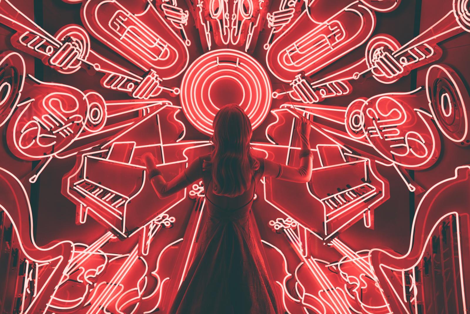 Glazba ima čudesne učinke na tijelo i psihu.