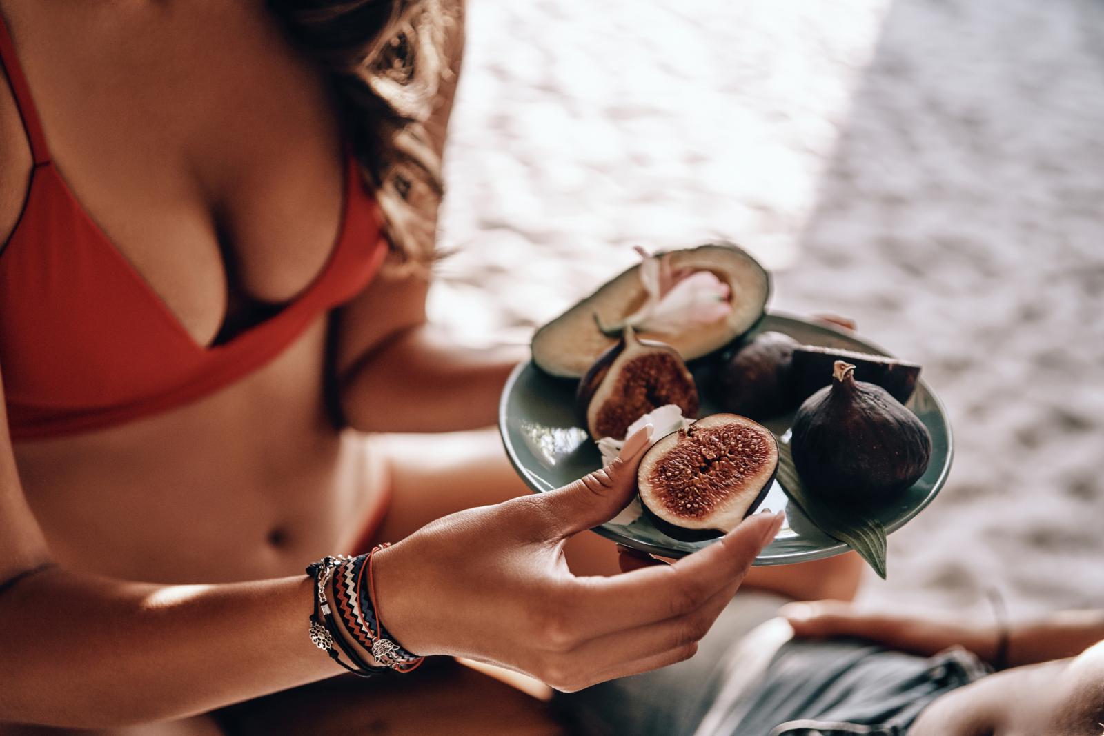 Smokve i avokado samo su neke od namirnica koje su na listi 'pomagača'.