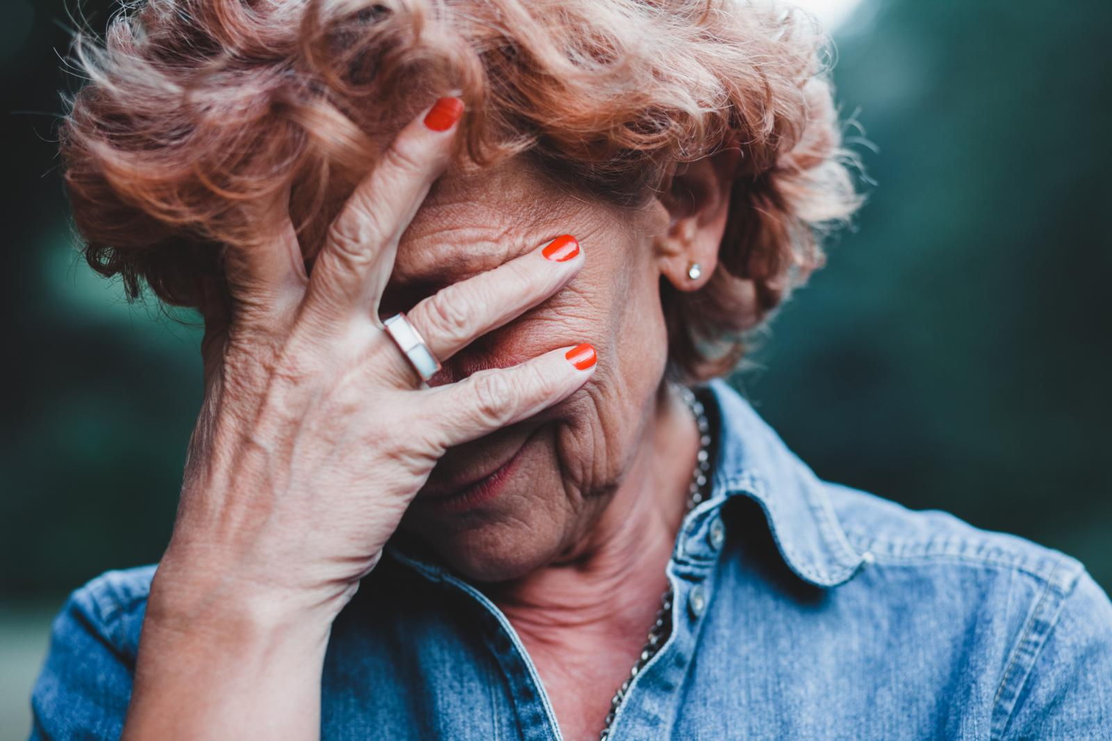 Studija na kojoj se temelji ovo istraživanje provedena je na uzorku od 37.510 žena starijih od 60.