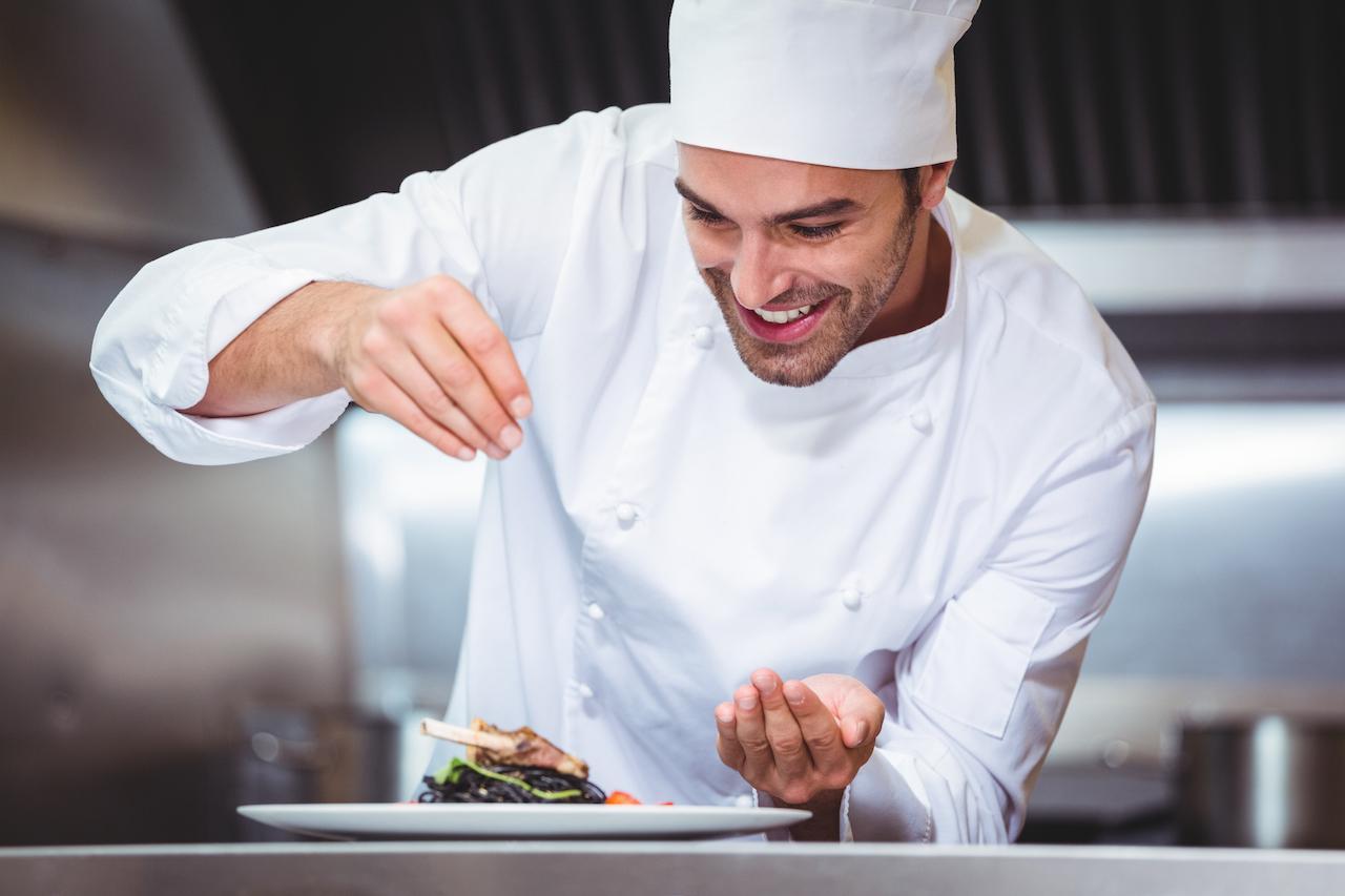"""Bit će zanimljivo vidjeti vrhunske kuhare """"u akciji""""."""