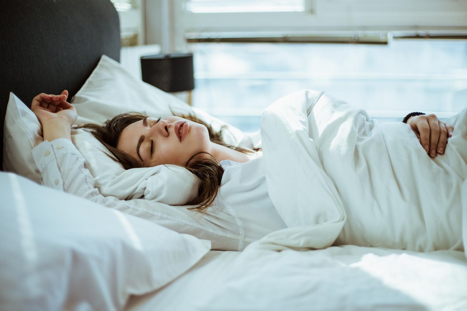 U kojem položaju se vi najbolje naspavate?