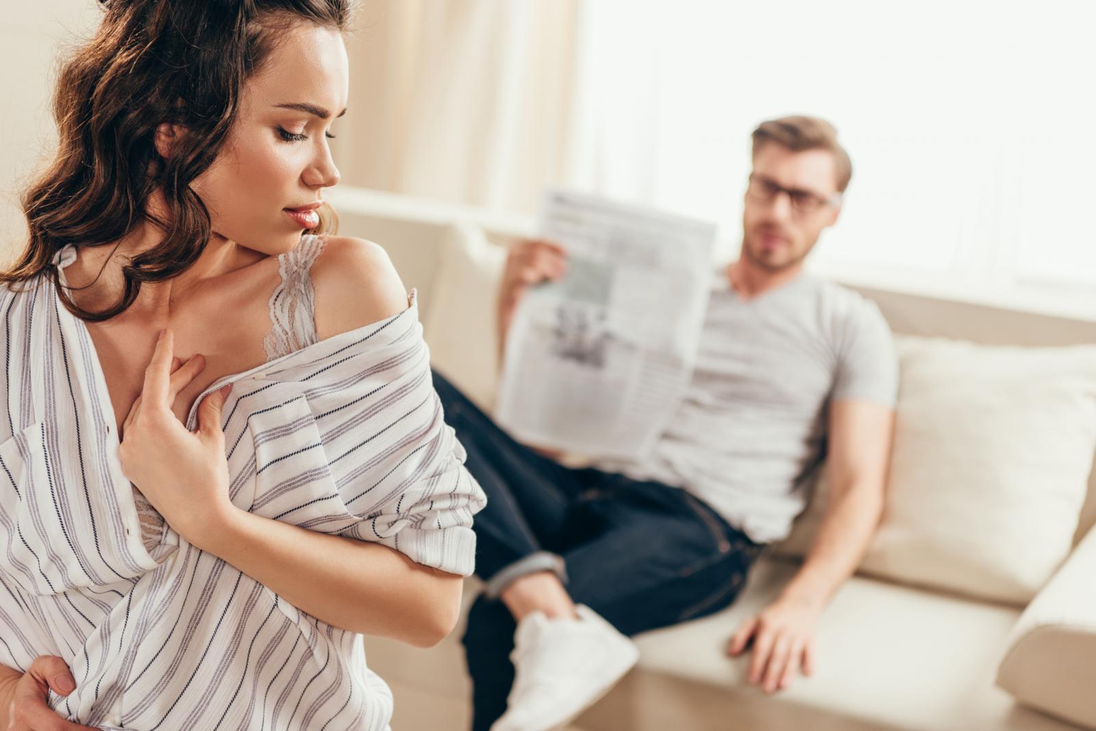 Nije rijetkost da partneri očekuju rješenja negdje izvana, neko čudo koje briše sva dosadašnja iskustva i postavlja situaciju sasvim iz početka.