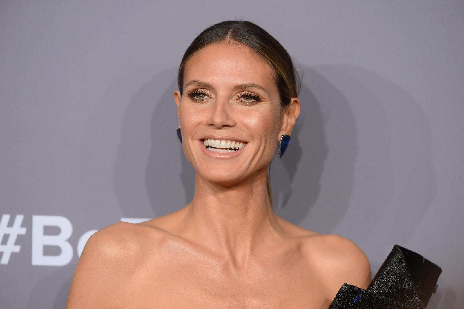 Iako su joj 44 godine, manekenka Heidi Klum ima zapanjujuće čvrsto i vitko tijelo. Znate li u čemu je tajna?