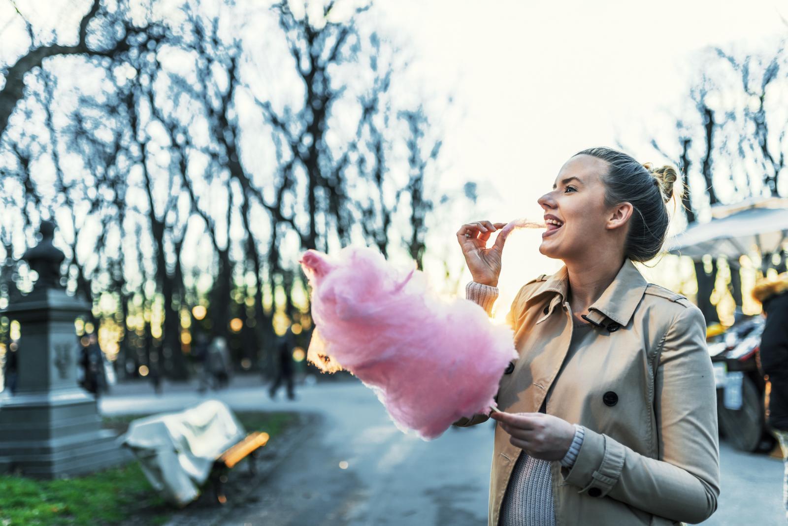 Znate li da samo u jednoj vrećici koju možda stavljate u kavu ili čaj ima 5 grama šećera?