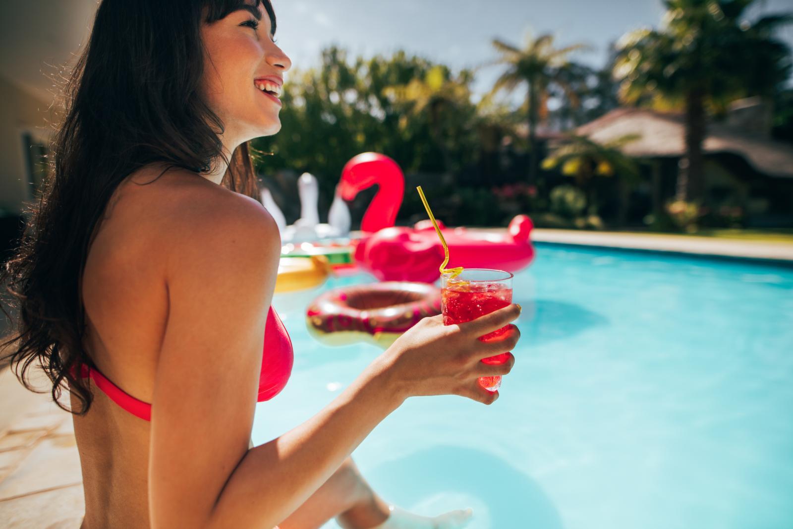 Osim što pomažu kod mršavljenja, pojedini sokovi pomažu pri izbacivanju štetnih toksina iz organizma.