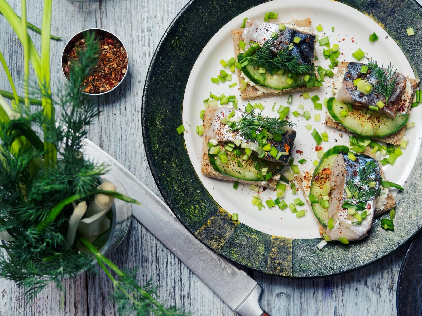 Krastavac je doista svestrana namirnica, a ako ste ga do sad jeli samo s ribom, znajte da postoje i drugi načini.
