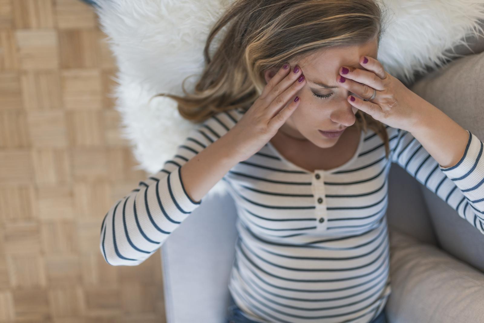 Izbjegavate li stres?