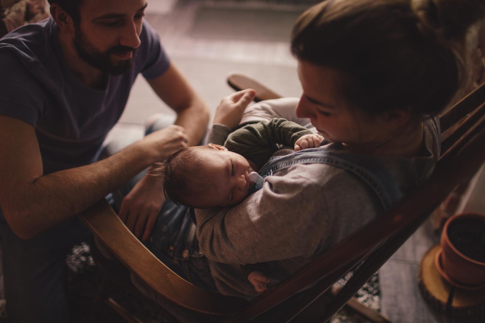 Kamo sreće da su sve bebe spavalice, ali nisu...