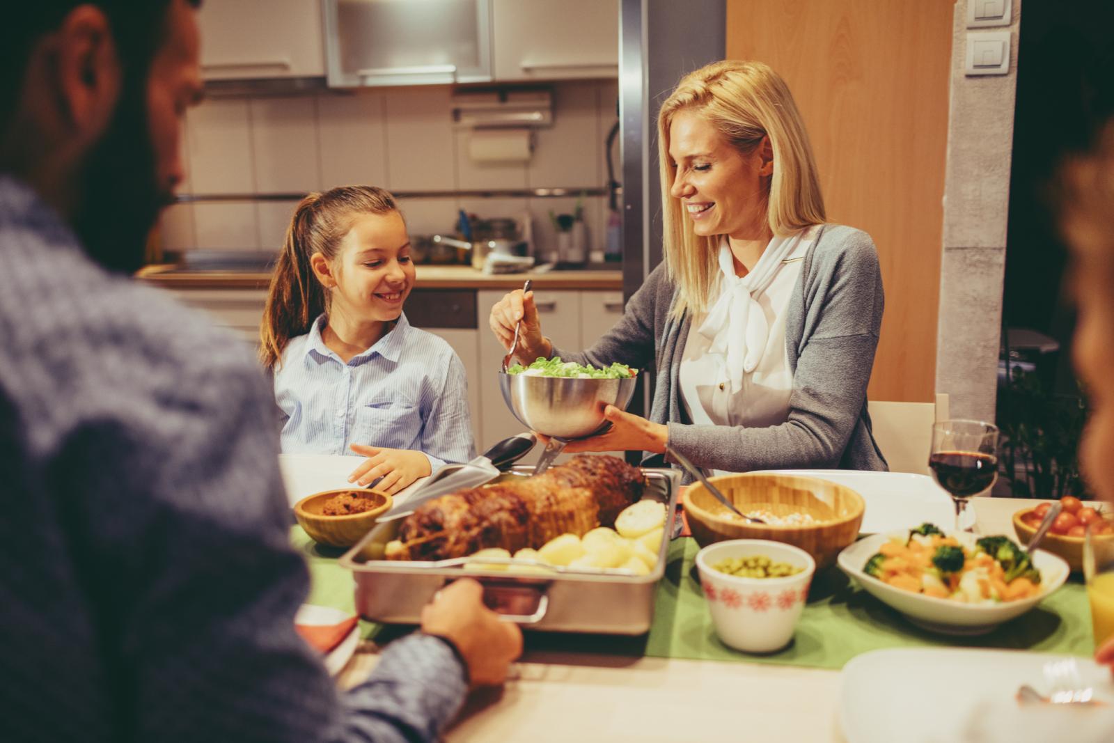 Nije loše pojesti malo mesa više puta tjedno ako ide ruku pod ruku s puno povrća.