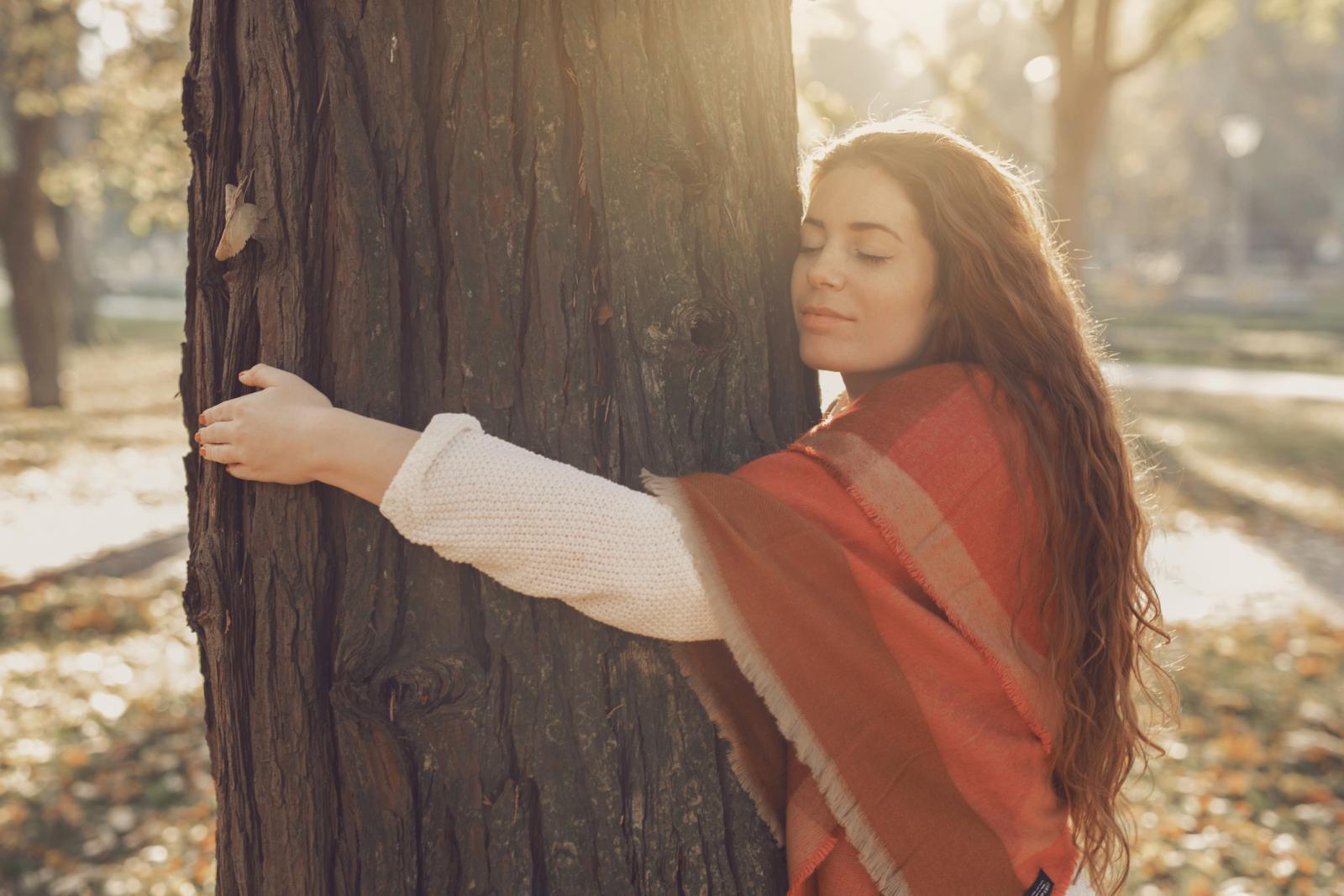 """Kad se povežete sa stablom i s njime """"razgovarate"""", to osjećate istovremeno nestvarnim i snažno stvarnim."""
