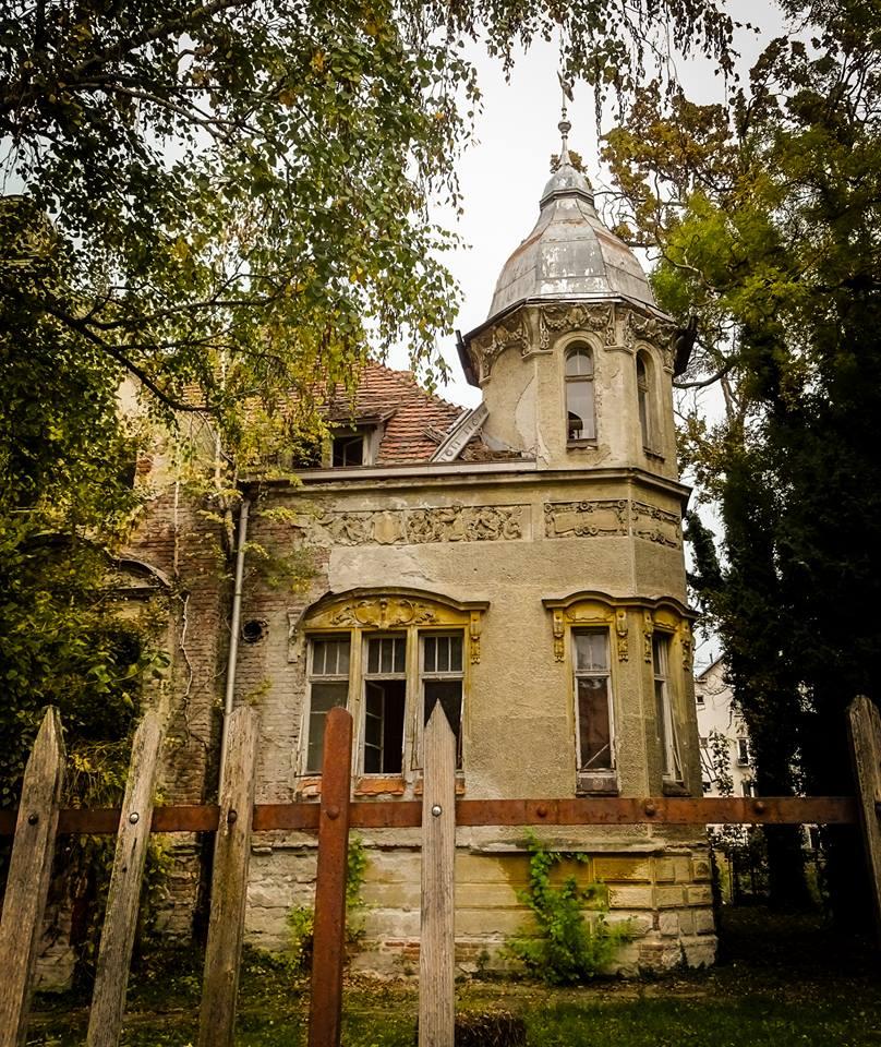 Villa Batory