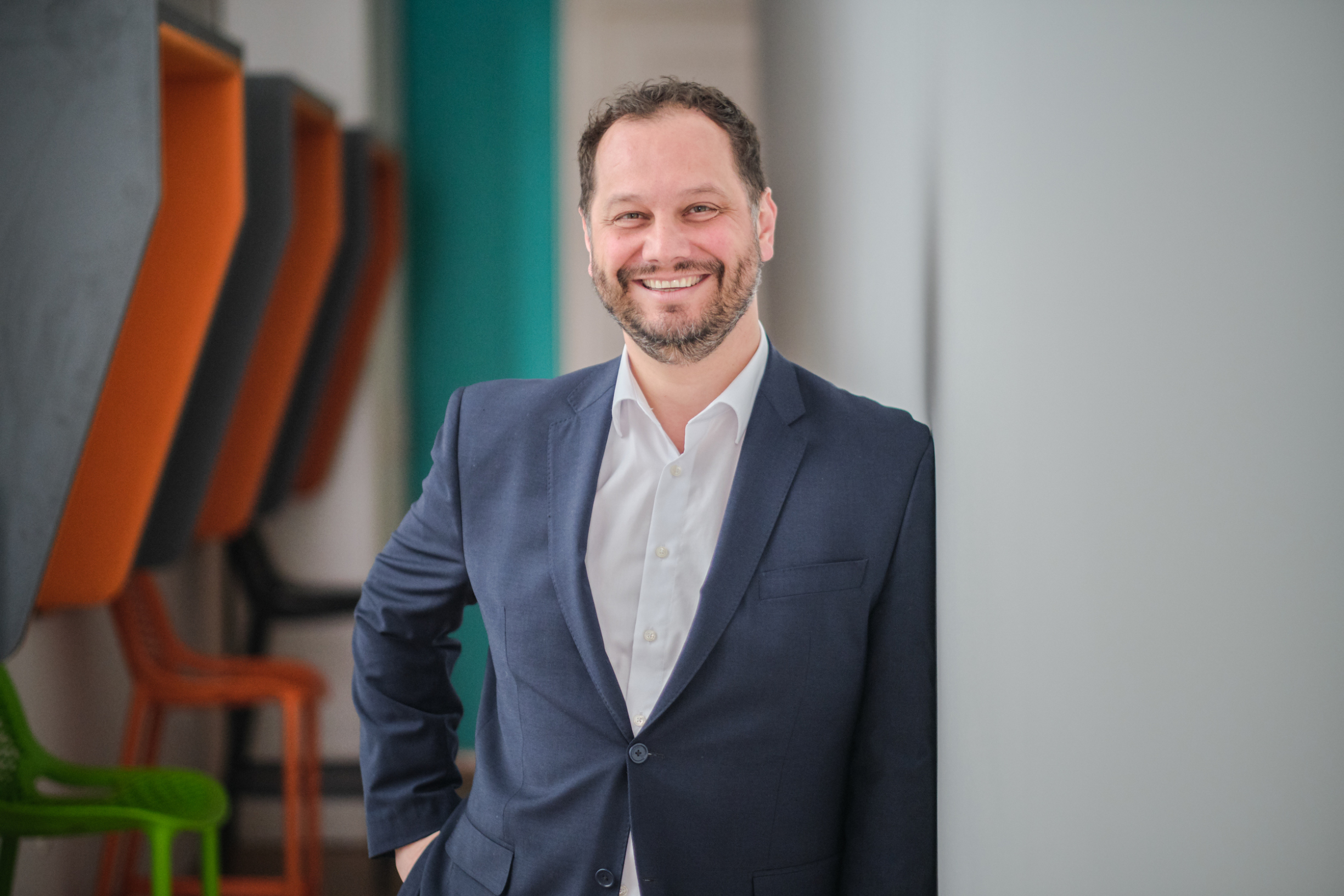 Vedran Antoljak, glavni partner domaće konzultantske tvrtke Apsolon