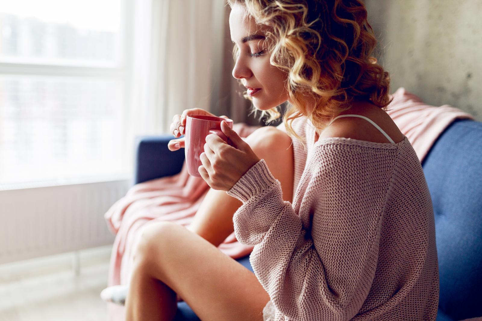 Čaj je uvijek dobra ideja, a onaj od đumbira donosi brojne zdravstvene prednosti.