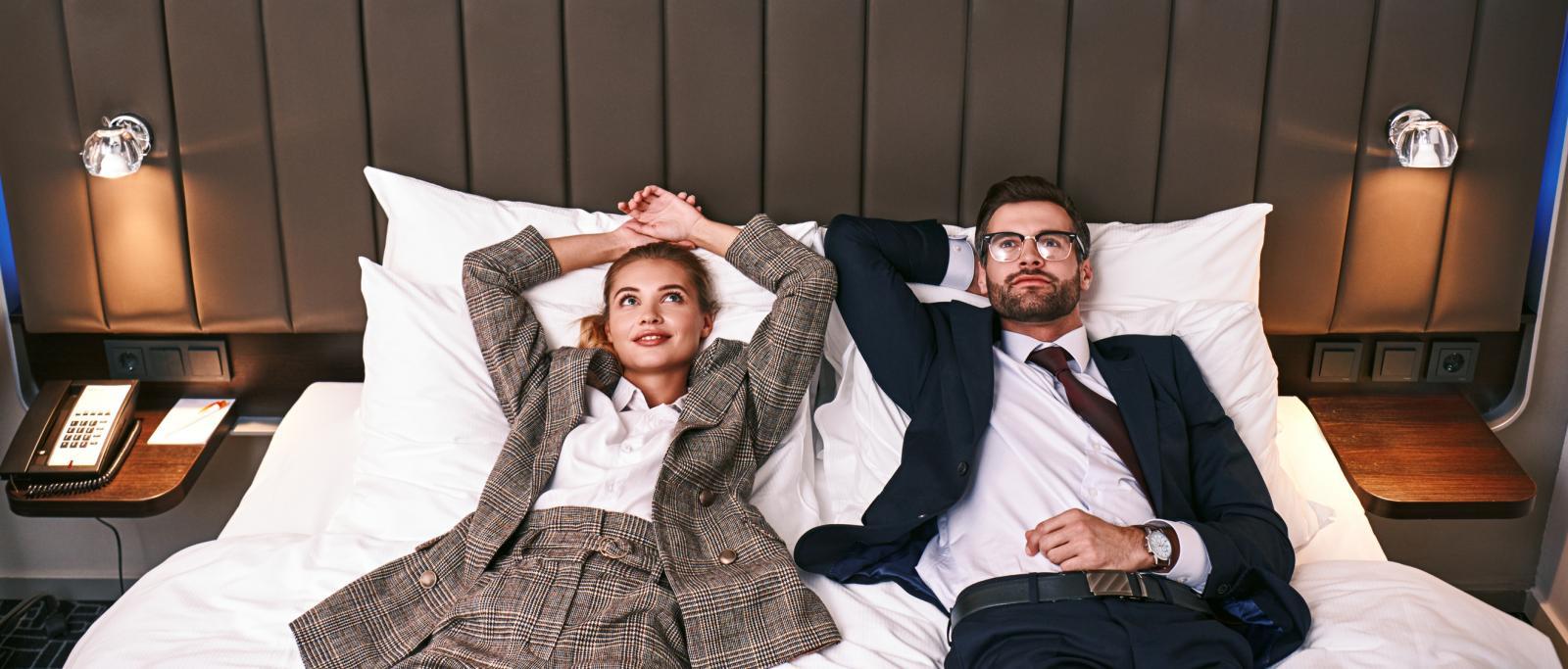 Mnogo faktora utječe na spolnu želju, a znanost je dokazala da postoji jasna veza između učestalosti seksa i osjećaja sreće.