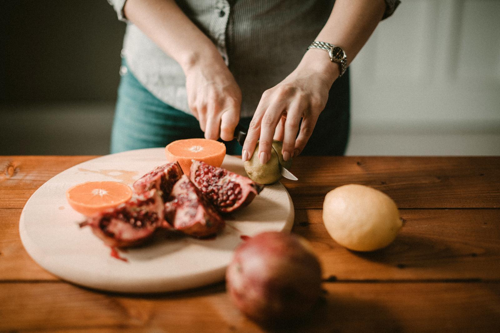 Bogat su izvor antioksidansa, stimuliraju probavu, smanjuju kolesterol...