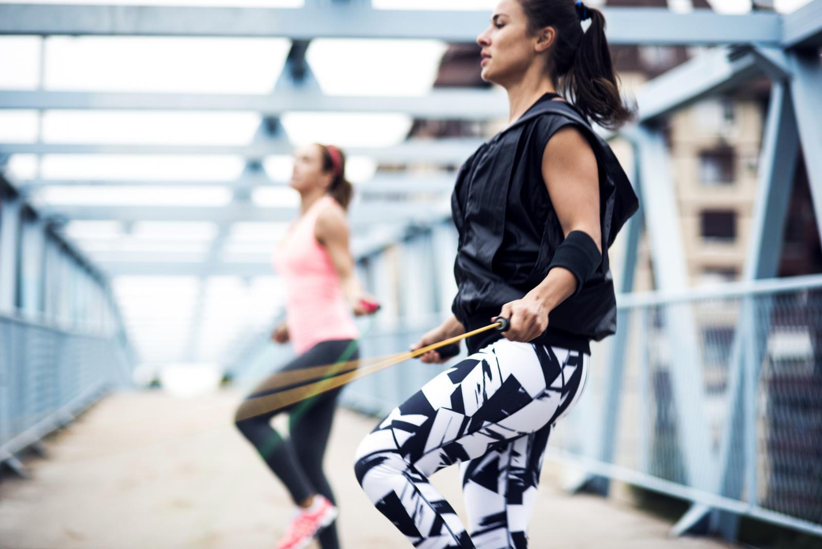 Gotovo 200 kalorija više izgubit ćete u sat vremena ako trčanje zamijenite ovom aktivnošću.