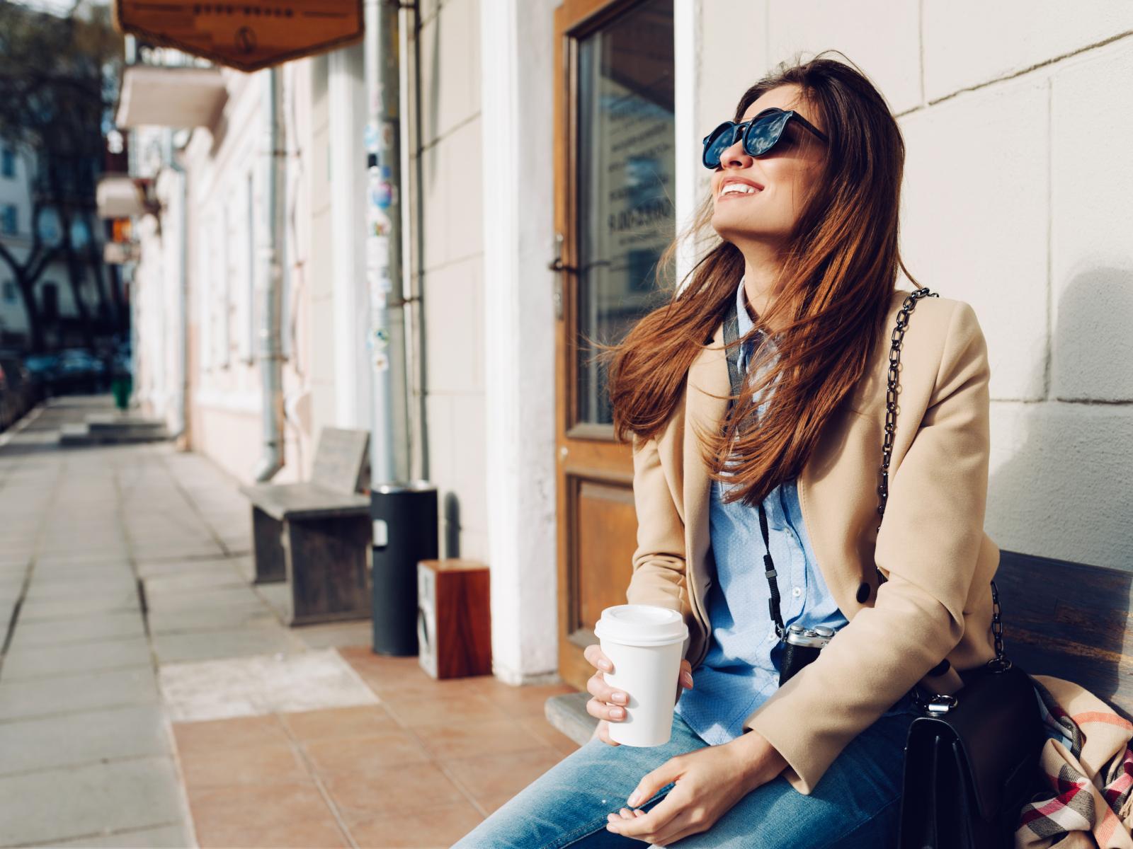 Zaboravite sunčane naočale kad nema sunca, kažu da ovaj trik 'pali'.