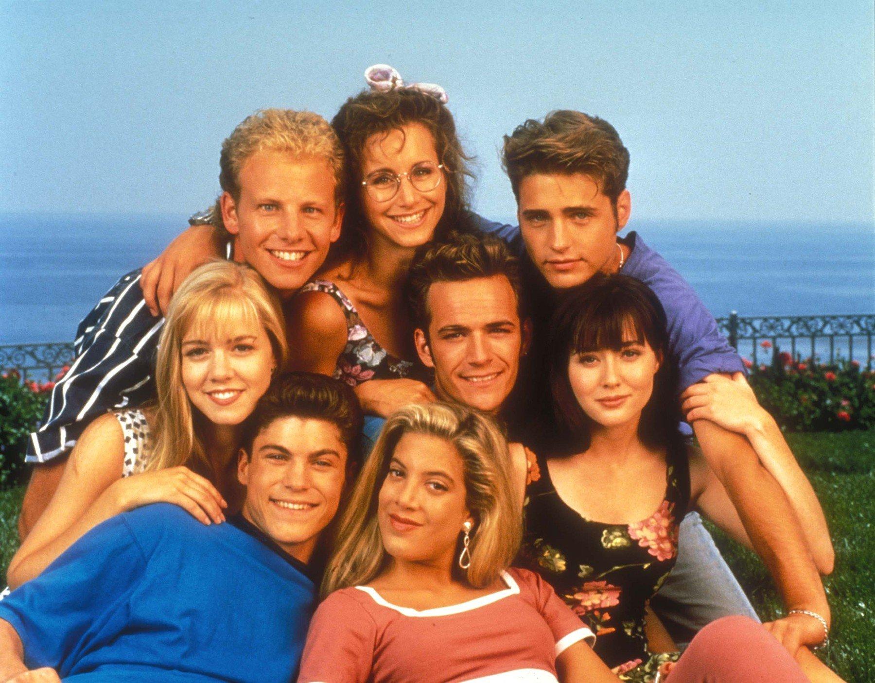 Ekipa Beverly Hillsa 90210