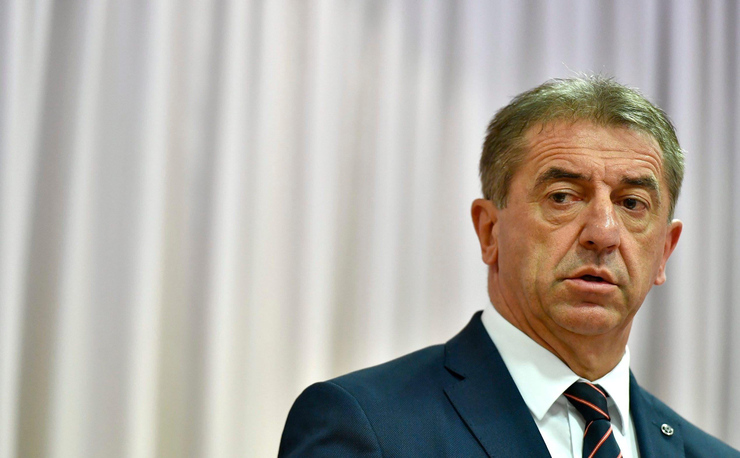 Darko Milinović (arhiv)