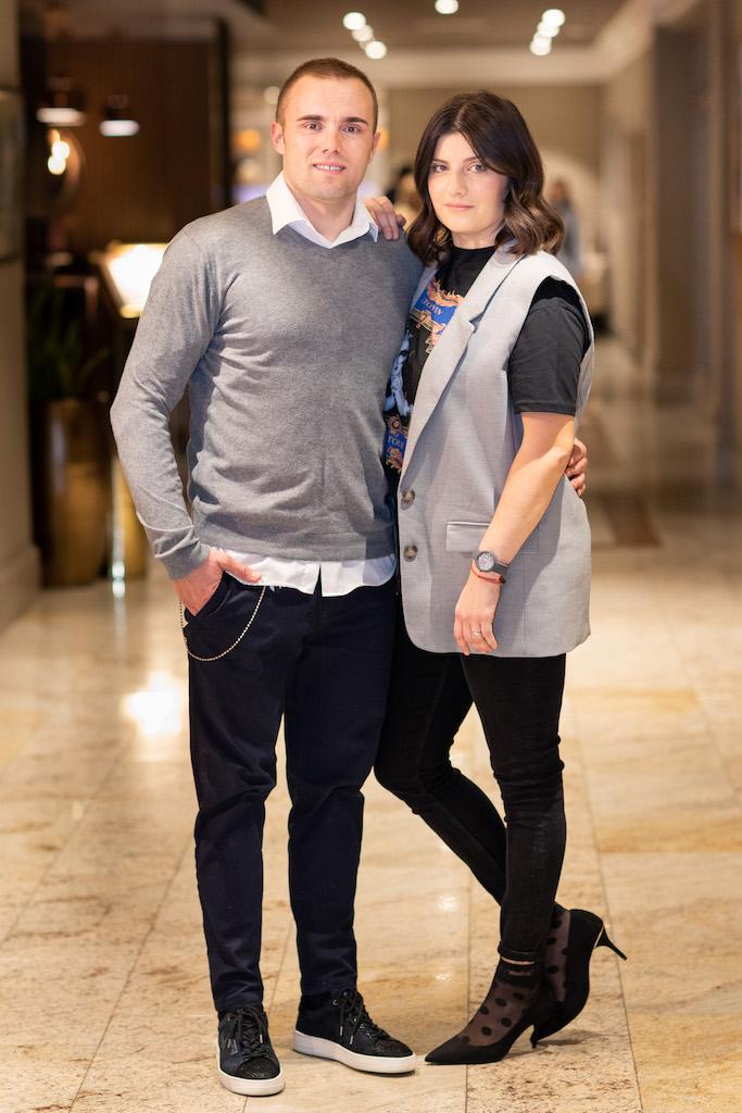Antonio i Antonia Petković