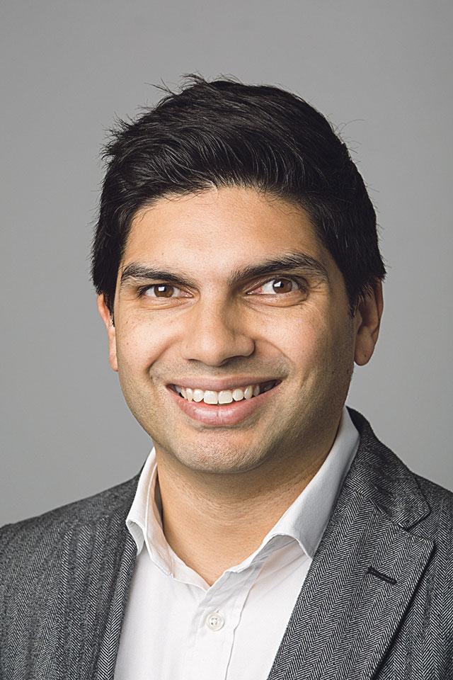 Salim Mukaddam