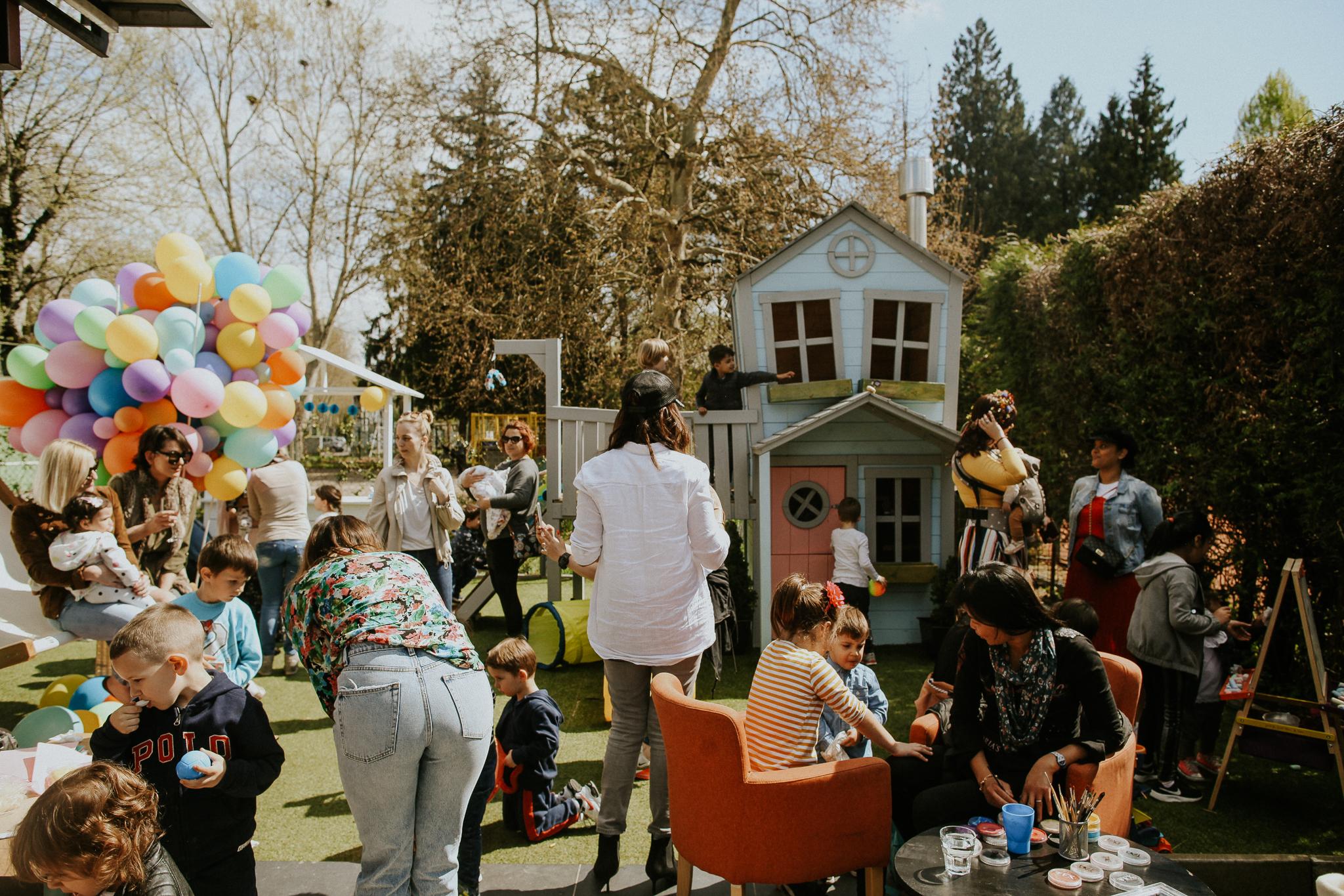 Hugo's Kids Wonderland