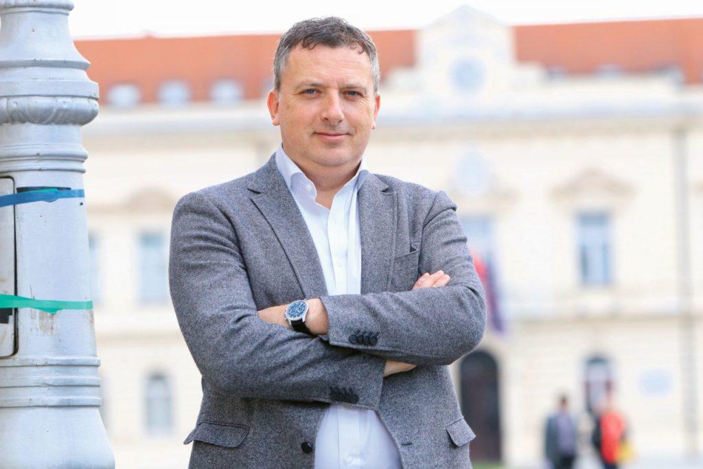 Davor Gečić