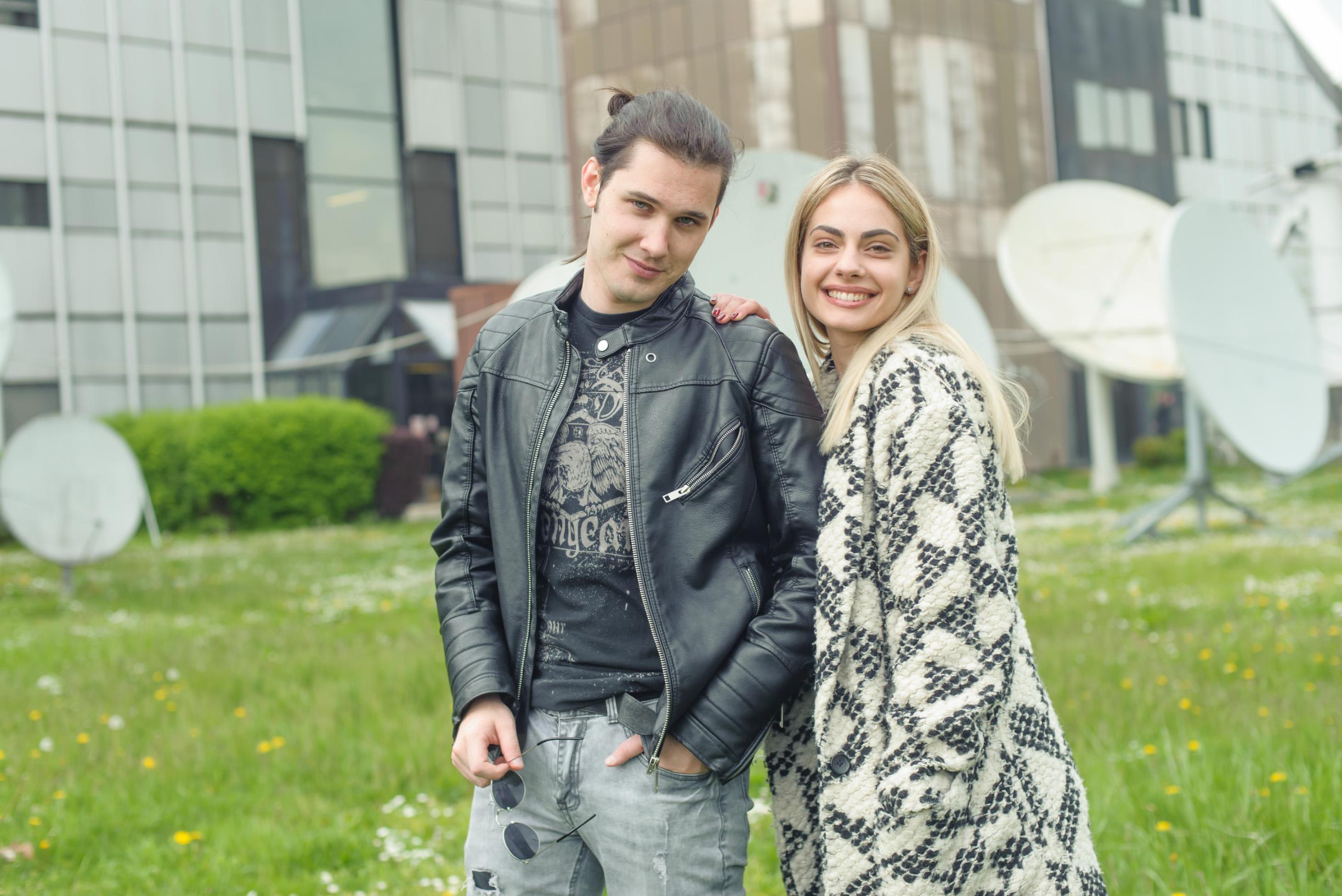Dino Jelusić i glumica Tara Thaller odnijeli su pobjedu u osmoj sezoni 'Zvijezde pjevaju'