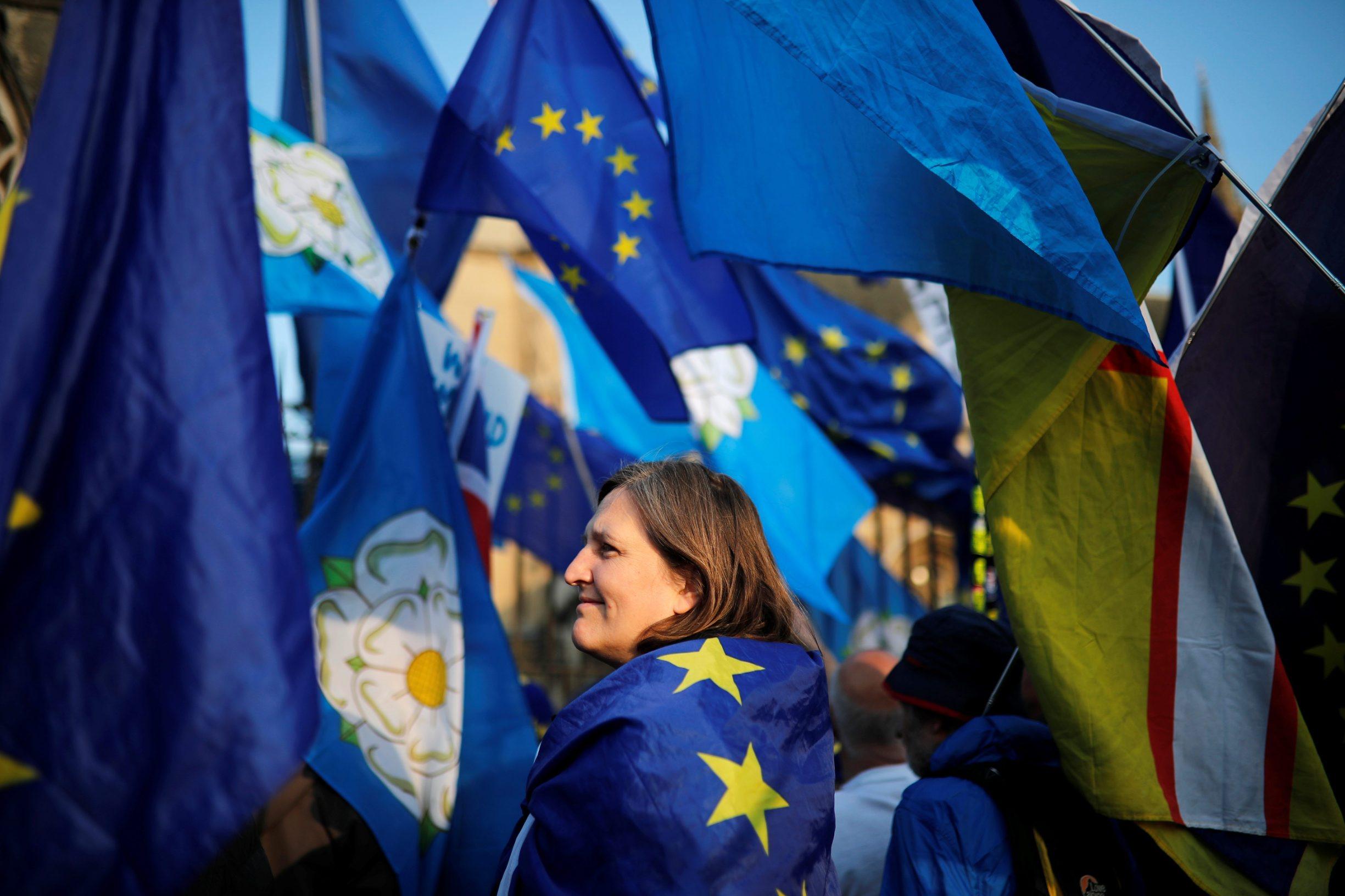 Borba za Europu vodi se i na ulicama, na prosvjedima